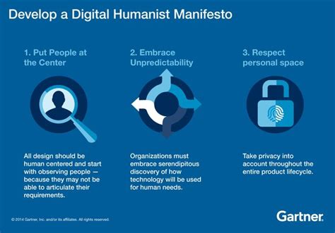 the digital manifesto principles and practices for orchestrating an it value chain books the call for humanism in technology hank barnes