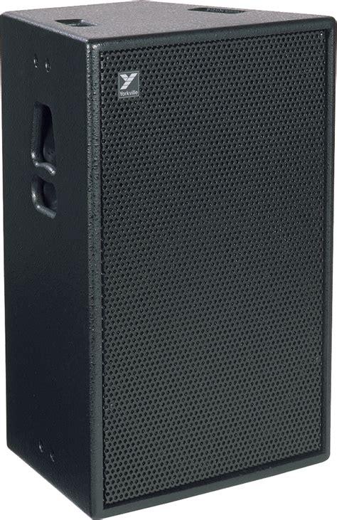 yorkville lights rentals sound speakers yorkville tx4 bp lighting