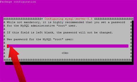 how to install mysql ubuntu how to install mysql on ubuntu 14 04 lts liquid web