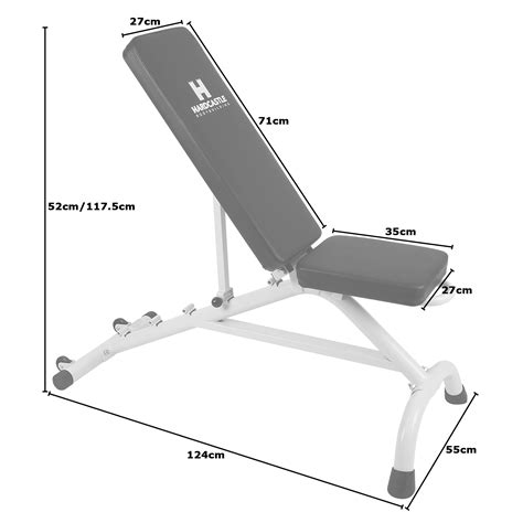does incline bench work hardcastle adjustable gym bench flat incline positions gym