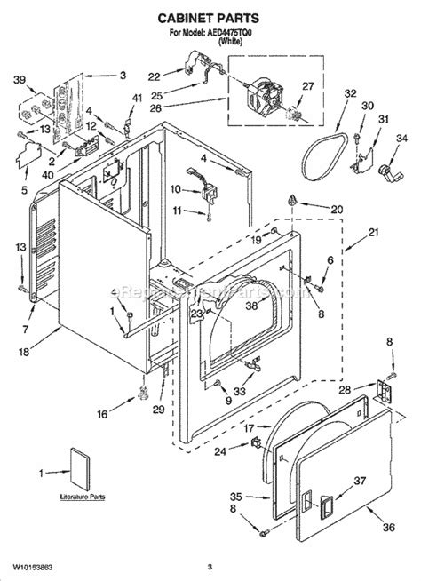 wiring diagram for admiral dryer gallery wiring diagram