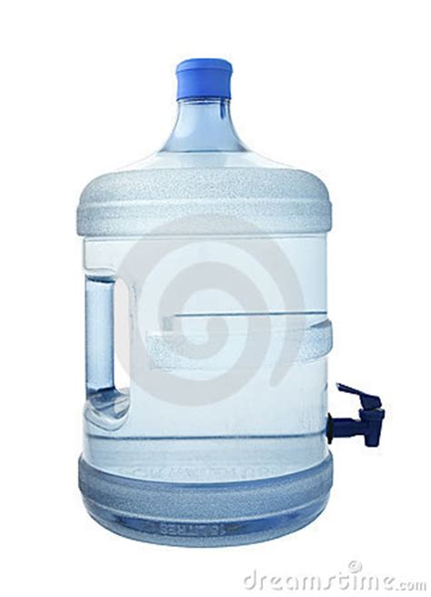 large water dispenser a large water dispenser stock photography image 7530122