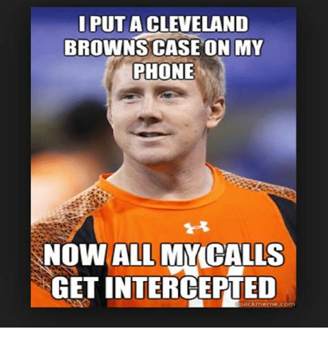 Cleveland Browns Memes - funny cleveland browns meme memes and nfl memes of 2016