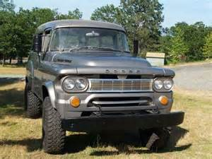 Dodge Town Wagon For Sale 1963 Dodge Power Wagon W100 Town Wagon 4x4 For Sale In