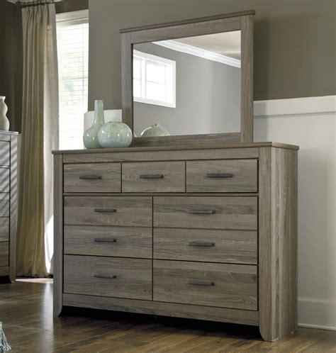 bedroom dresser mirror signature design zelen rustic dresser bedroom mirror johnny janosik dresser