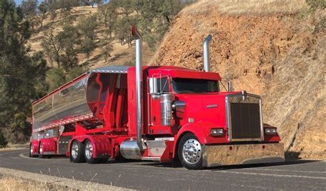 bad classic trailer 1000 images about trucker s on cars