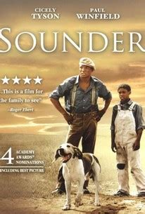 sounder  rotten tomatoes