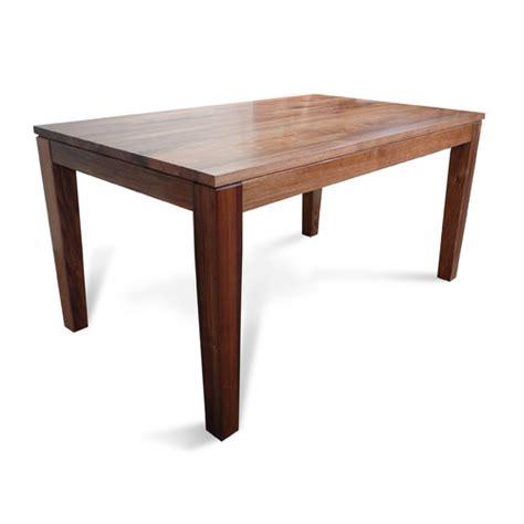 hamilton tasmanian blackwood 1500 dining table living
