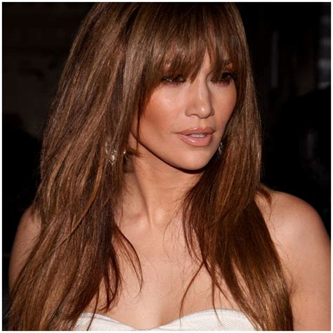what color is jlo hair jennifer lopez hair color formula newhairstylesformen2014