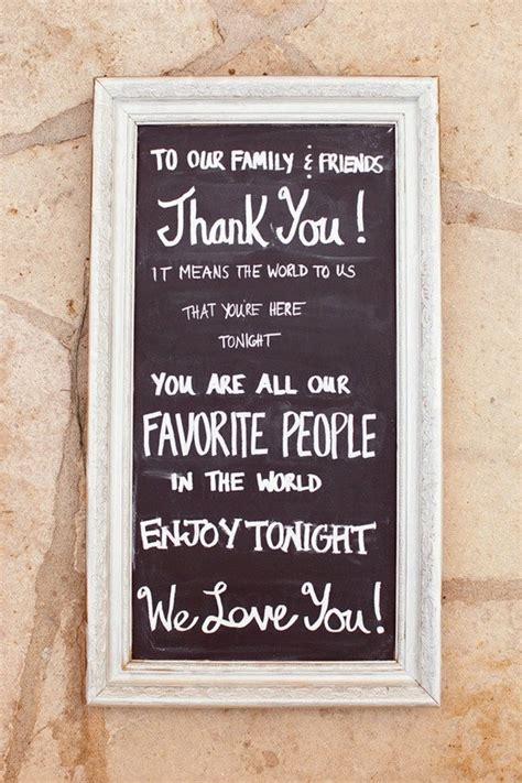 diy chalkboard quotes diy chalkboard wedding ideas