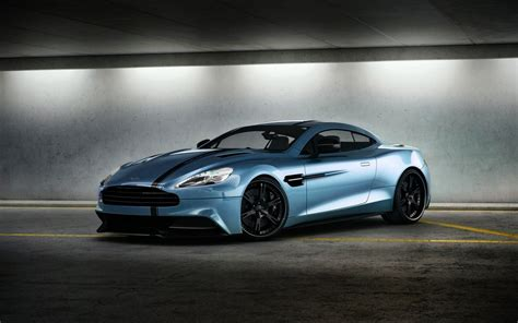 Aston Martin Background by Aston Martin Vanquish Wallpaper And Background Image