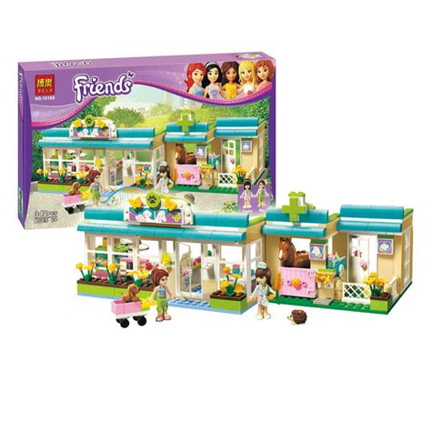 Lego Bela Friends 10156 Butterfly Shop Isi 220pcs lego friends 41130 chinaprices net