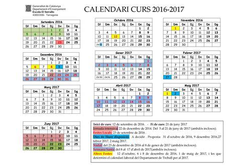 imprimir calendario escolar 2016 2017 calendario escolar 2016 2017 sep newhairstylesformen2014 com