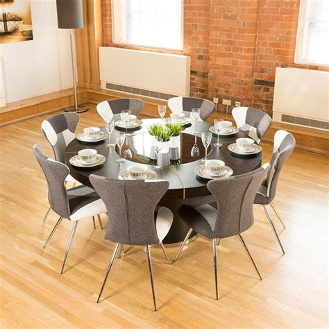 thornhill round lazy susan table dining room set by legacy romantic round dining room table with lazy susan 78 cum