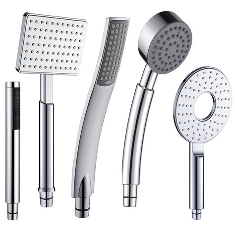 hand held shower heads for bathtubs shower head with hose bathroom handheld shower head hose