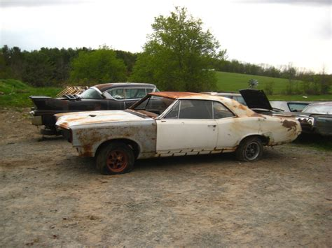 Gto Auto Sales by 1965 Gto Project For Sale Html Autos Post