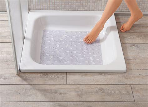 Antirutschmatte Dusche