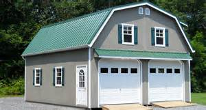Gambrel Roof Pictures Gallery For Gt Gambrel Roof Garage