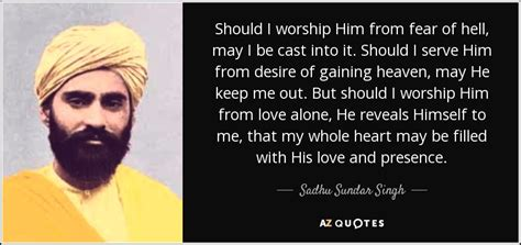 Top Ten List Of Characters You Should Idolise by Sadhu Sundar Singh