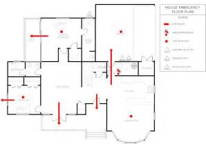 emergency exit floor plan emergency exit plan template emergency exit floor plan