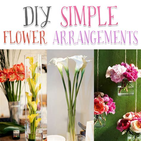 diy flower arranging basic flower arrangements diy simple flower arrangements the cottage market