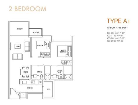 Site Floor Plan by Site Plan Floor Plan Austville Residences Ec