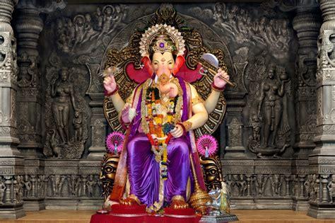 full hd video raja ganpati wallpaper hd full size 2012 www imgkid com the