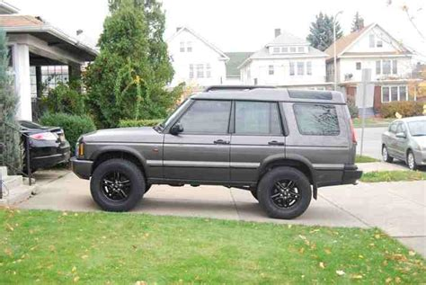 1996 land rover discovery lift kit discovery i lk8 parts accessories