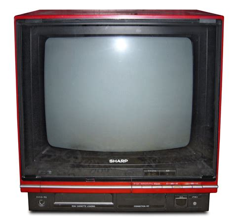 Tv Sharp Bekas 14 sharp nintendo television wikiwand