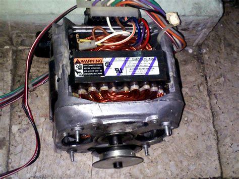 capacitor en motor de lavadora ventas y rentas motor de lavadora autom 225 tica mod c68xgkc 4566