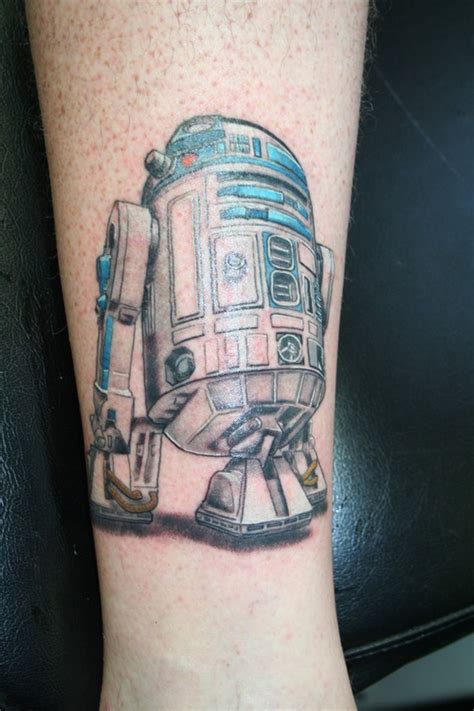 28 geek tattoos