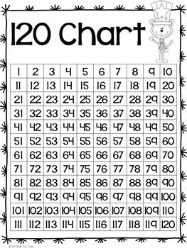 chart puzzles  math activities  dr seuss week tpt