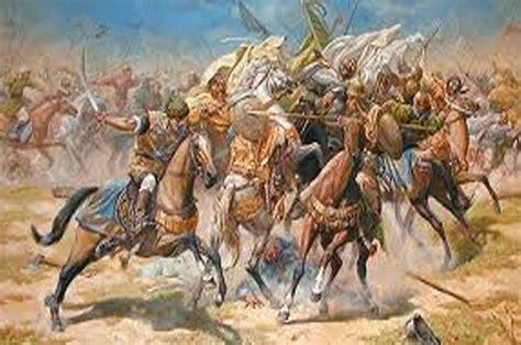 Perang Salib intelijen perang salib i kekalahan awal crusader 7