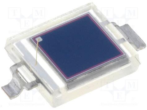 photodiode osram bpw 34 s osram photodiode tme electronic components