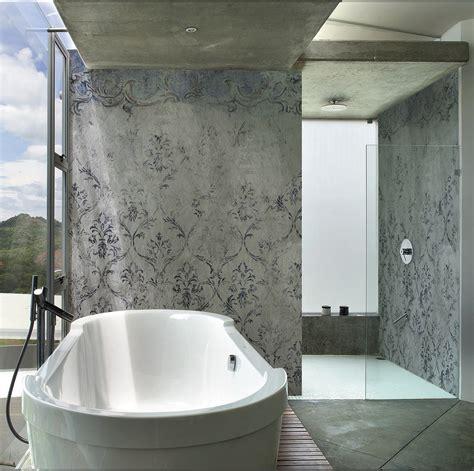 tapete wasserfest fishzero wasserfeste tapete dusche verschiedene