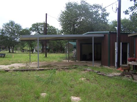 Attached Car Port by Carports Attached To Homes Pictures Pixelmari