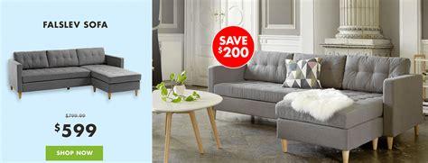 Sofa Set Sale Canada Jysk Canada Deals Save 300 Patio Sofa Set 33