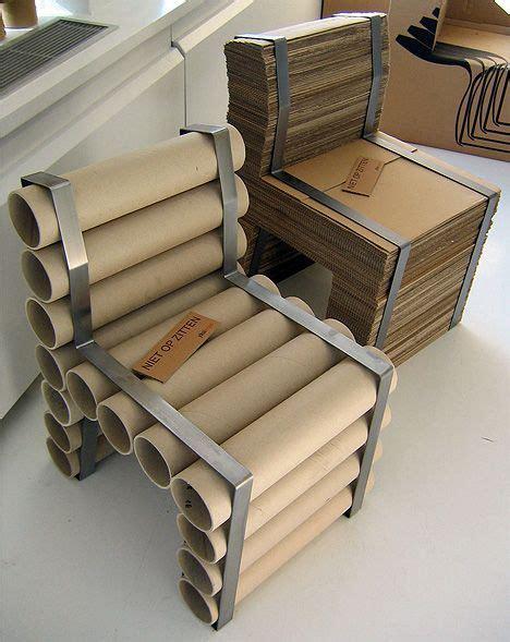 upholstery cardboard 25 best ideas about cardboard chair on pinterest