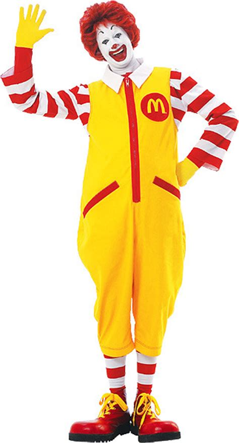 I Think Ronald Mcdonald Should Retire by Mcdonald Clown To Retire Daily Gossip