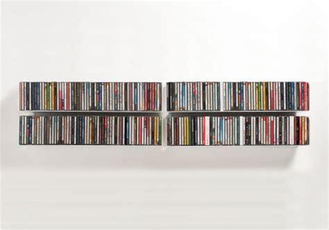 mensole porta dvd mensola porta cd mensole a muro di design porta cd