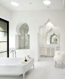Design Bathrooms Colors Moroccan Bathrooms With A Modern Flair Ideas Inspirations