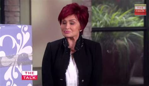 Talk Show Giveaways - sharon osbourne official site videos
