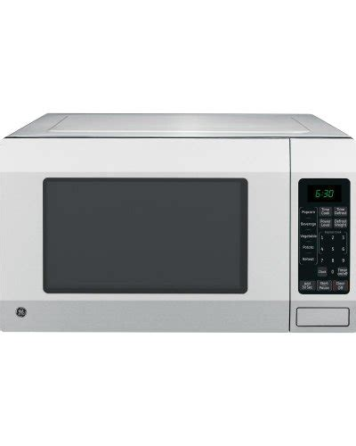 Ge Countertop Microwave Reviews by Review Ge Jes1656srss 1 6 Cu Ft Stainless Steel