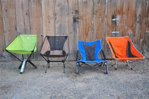 the best cing chairs for the backyard and outdoors