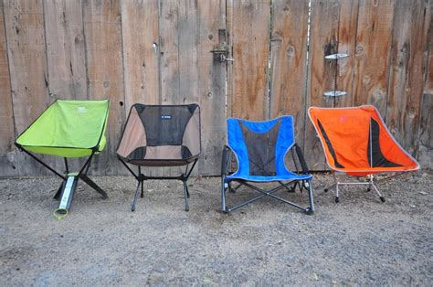 Backpacking Chairs by The Best Cing Chairs For The Backyard And Outdoors