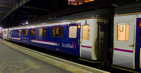 the caledonian sleeper awakes reconnections