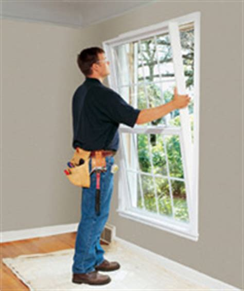 house window installation diy window installation how to guide