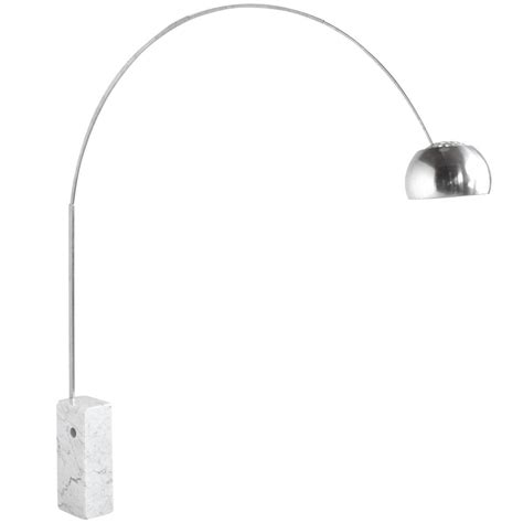 Arco Flos L by Achille Castiglioni Arco L By Flos For Sale At 1stdibs