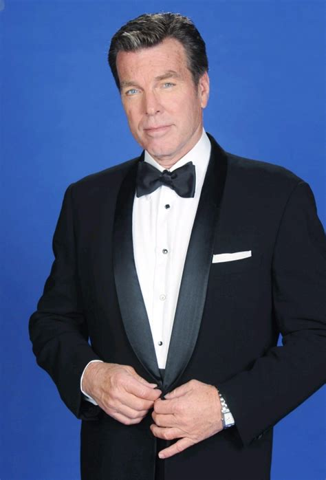 peter bergman celebrates 25 years on the young and the 40th anniversary cast photos page 45 the young and the