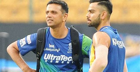 Mba In Bcci by Bcci Recommends Dravid For Dronacharya Gavaskar For Dhyan
